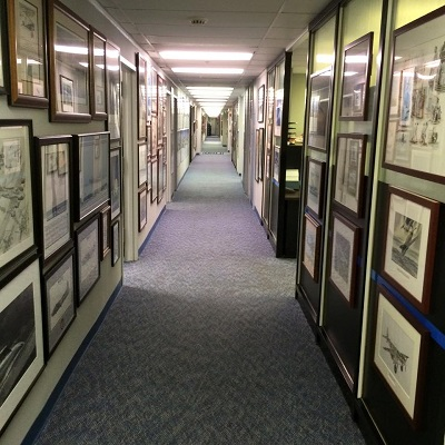 Contract Framing | Quality Picture Framing